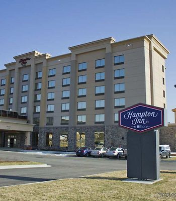 Hampton Inn Sydney Nova Scotia photos Exterior