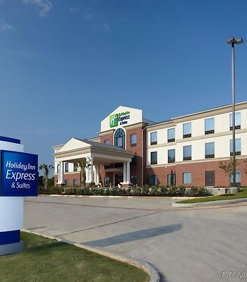 Holiday Inn Express Hotel & Suites Hearne photos Exterior