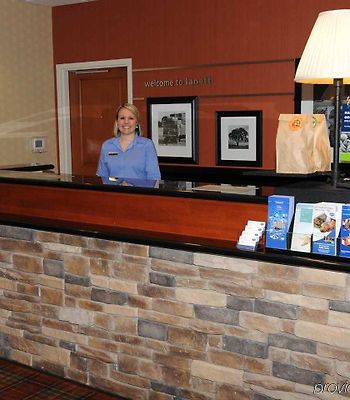 Hampton Inn & Suites Lanett-West Point photos Interior