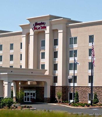 Hampton Inn & Suites Lanett-West Point photos Exterior