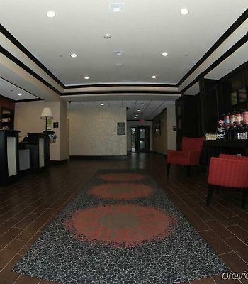 Hampton Inn And Suites Bay City photos Interior