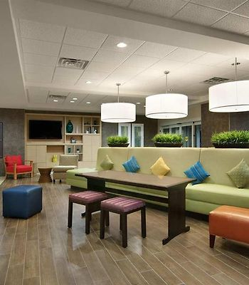 Home2 Suites By Hilton Fargo photos Interior The Oasis