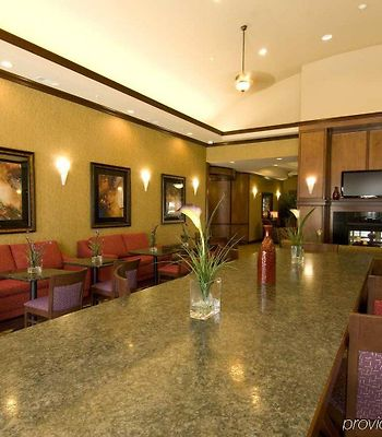 Homewood Suites By Hilton Fort Smith photos Interior