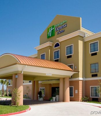 Holiday Inn Express Hotel And Suites Kingsville photos Exterior