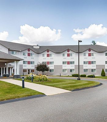 Best Western Plus Executive Court Inn & Conference Center photos Exterior