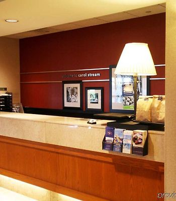 Hampton Inn Chicago-Carol Stream photos Interior