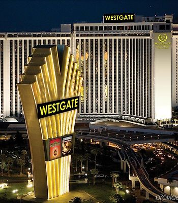 Westgate Las Vegas Resort And Casino photos Exterior