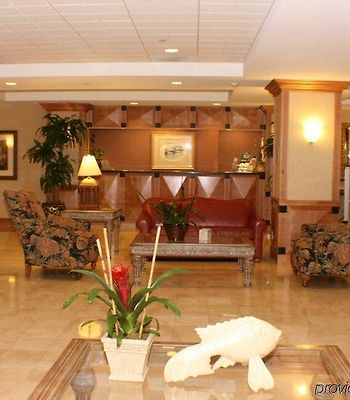 Homewood Suites Miami Airport/Blue Lagoon photos Interior