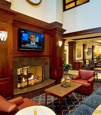 Hampton Inn & Suites Washington-Dulles Intl Airport photos Interior