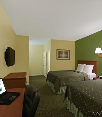 Americas Best Value Inn Bedford - Dfw Airport photos Room