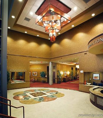 Embassy Suites East Peoria - Hotel & Riverfront Conf Center photos Interior