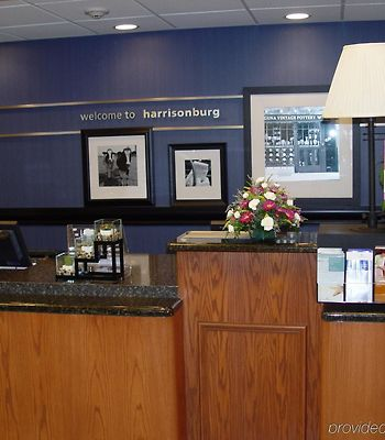 Hampton Inn Harrisonburg - South photos Interior
