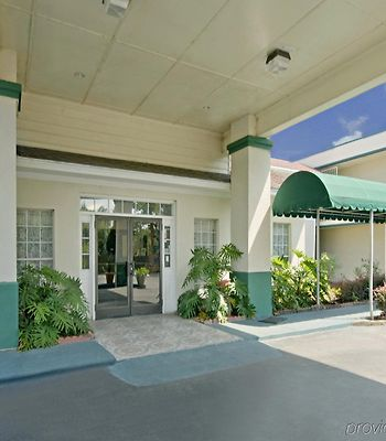 Americas Best Value Inn-Marianna photos Exterior