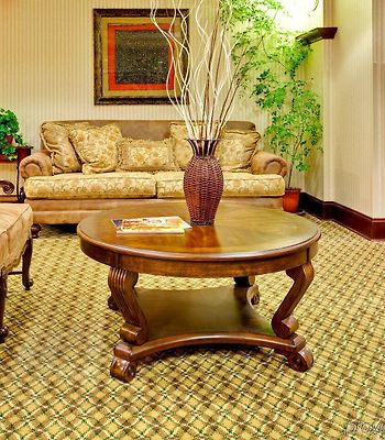 Holiday Inn Express Hotel & Suites Greenwood photos Interior