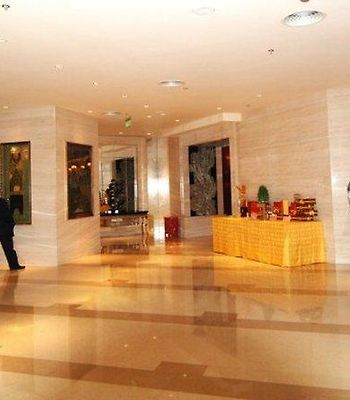 Celebrity Ruicheng photos Interior