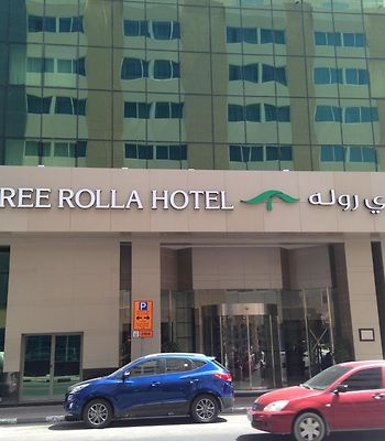 Raintree Rolla Hotel photos Exterior