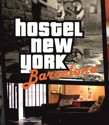 Hostel New York photos Exterior