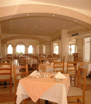 Aurora Cyrene Hotel photos Restaurant
