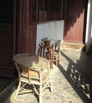 Tongli Jingyi Hall Houses Inn photos Exterior