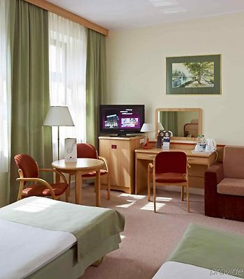 Mercure Opole photos Room