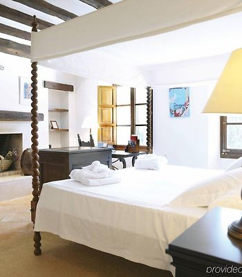 Belmond La Residencia photos Room