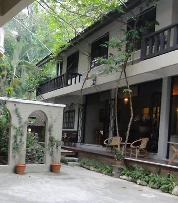 Andaman Talaytai Boutique Resort photos Exterior