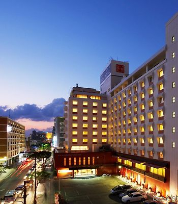 Nest Hotel Naha photos Exterior