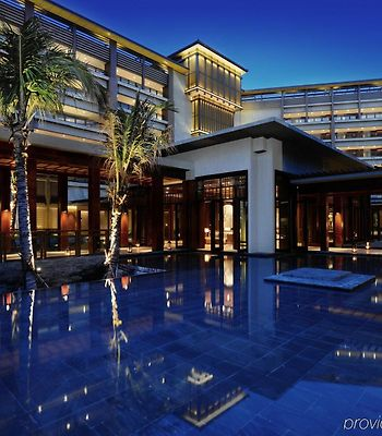 Anantara Sanya Resort photos Exterior