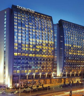 Doubletree By Hilton Shenyang photos Exterior