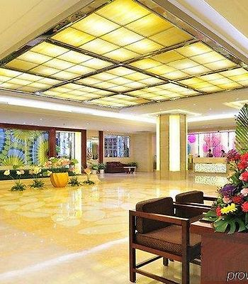 Hailiang Plaza Hotel International photos Interior