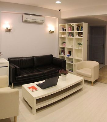Taksim Ada Home photos Room