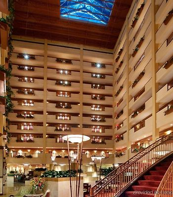 Embassy Suites Huntsville - Hotel & Spa photos Interior