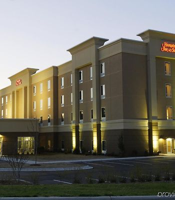 Hampton Inn & Suites Southern Pines-Pinehurst photos Exterior