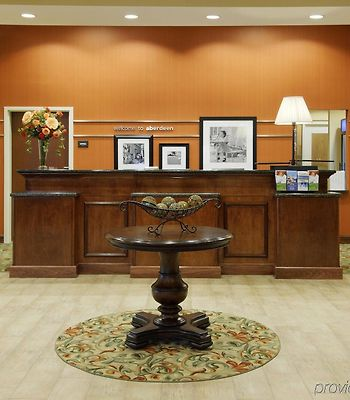 Hampton Inn & Suites Southern Pines-Pinehurst photos Interior