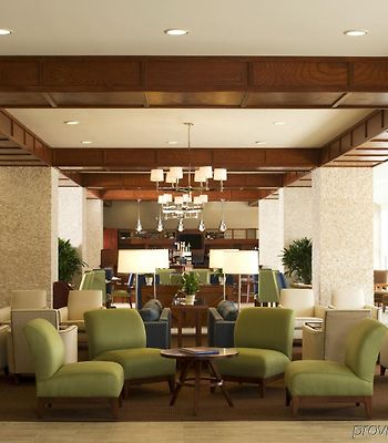 Doubletree By Hilton Hotel Biloxi photos Interior