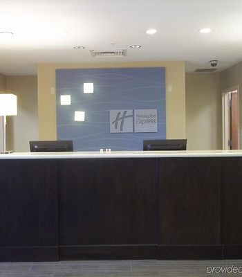 Holiday Inn Express Hotel & Suites Winchester photos Interior