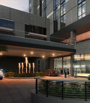 The B Hotel Quezon City photos Exterior