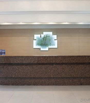 Holiday Inn Istanbul City photos Interior
