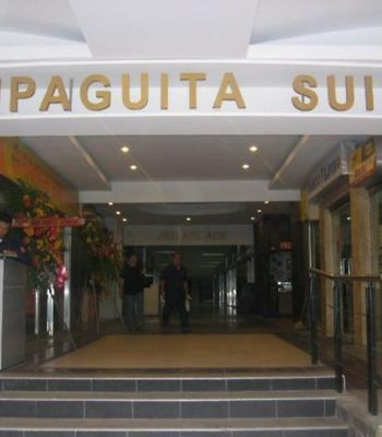 Sampaguita Suites Jrg photos Exterior