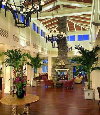 Hyatt Coconut Plantation photos Interior