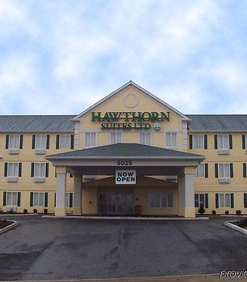 Hawthorn Suites By Wyndham Akron/Seville photos Exterior