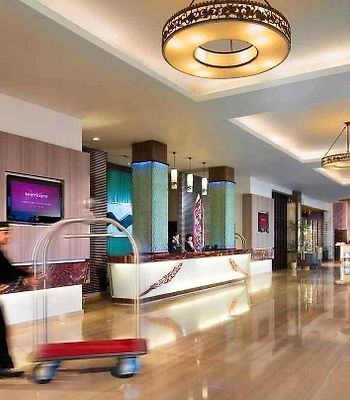 Mercure Pontianak photos Interior