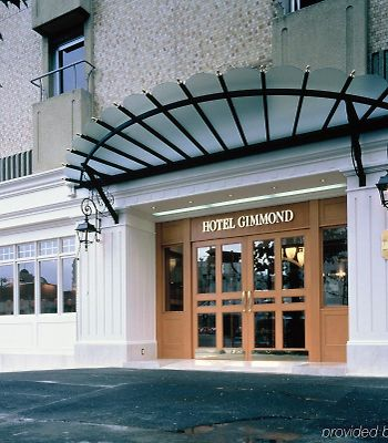 Gimmond Kyoto photos Exterior
