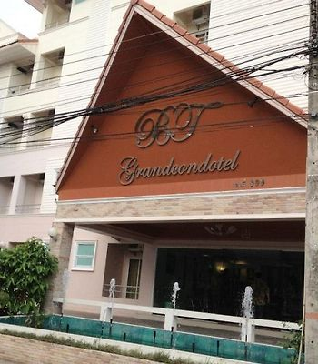 Bt Grand Condotel photos Exterior