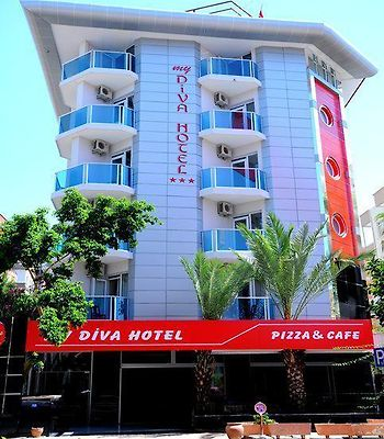 My Diva Hotel photos Exterior