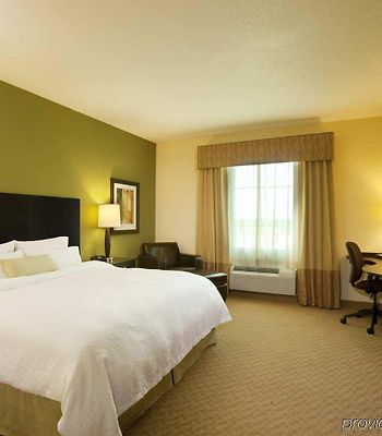 Hampton Inn Toronto/Brampton photos Room