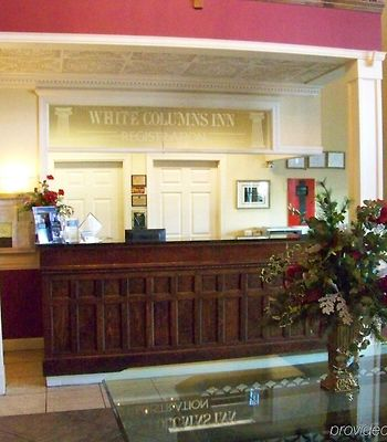 Best Western White Columns Inn photos Interior