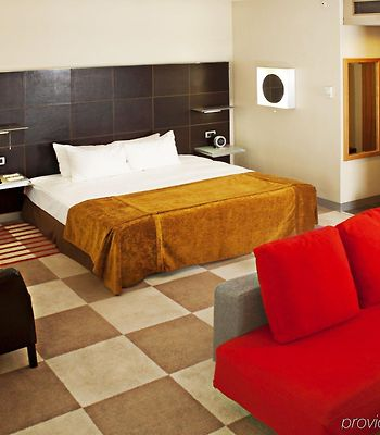Point Hotel Taksim photos Room