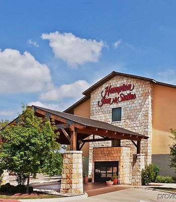Hampton Inn & Suites Austin - Lakeway photos Exterior
