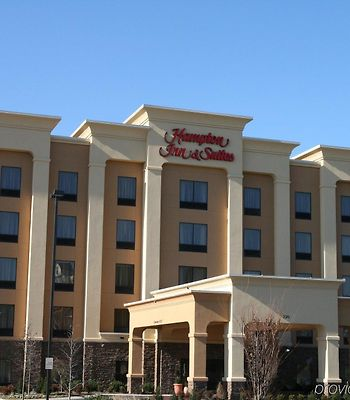 Hampton Inn & Suites Nashville @ Opryland photos Exterior